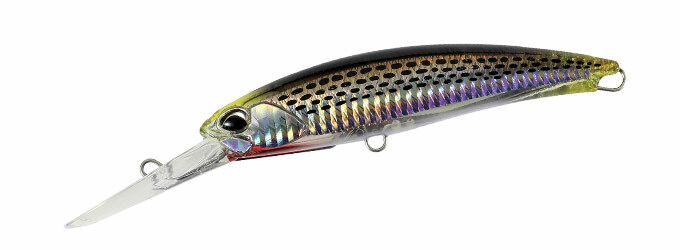DUO-Realis-Fangbait-140DR-Fishing-Lures-BRAND-NEW-Ottos-TW thumbnail 21