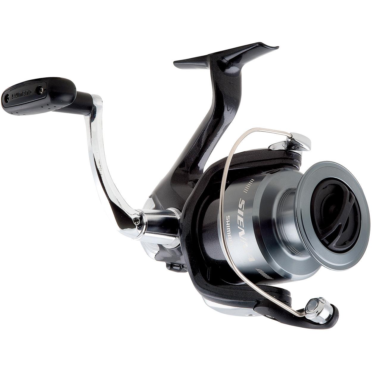 Shimano Sienna FE 2500 Spinning Fishing Reel