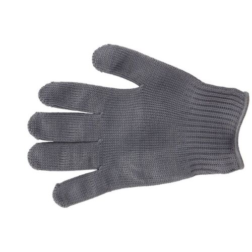 Cobalt Blue Stainless Steel Fillet Glove Single - XL