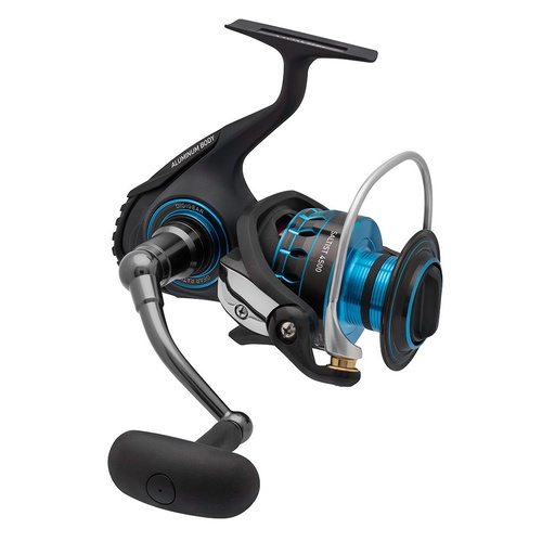 Daiwa Saltist 8000 Spinning Fishing Reel