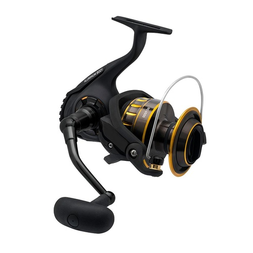 Daiwa BG 4000 Spinning Fishing Reel