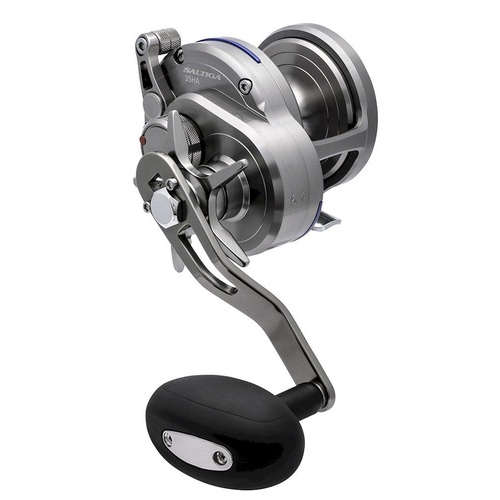 Daiwa Saltiga Star Drag 30HA Overhead Fishing Reel