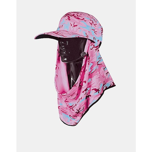 Adapt-A-Cap Ultimate Pink Camo