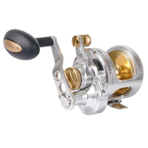 Fin-Nor Marquesa 20 Overhead Fishing Reel
