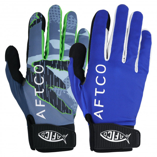 Aftco JigPro Jigging Gloves