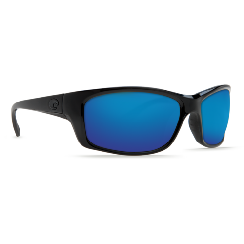 Costa Del Mar Sunglasses Jose Blackout Blue Mirror 580G