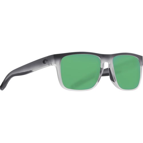 Costa del mar Spearo Ocearch Matte Fog Grey - Green Mirror 580G