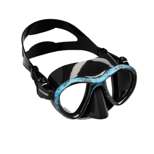 Cressi Matis Spearfishing and Snorkeling Mask
