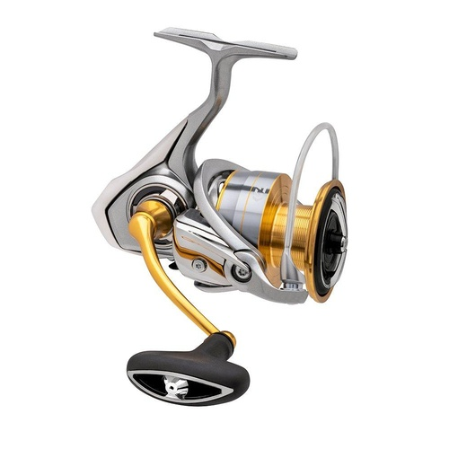 Daiwa Freams LT 4000 DC Spinning Fishing Reel