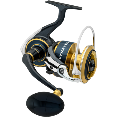 Daiwa Saltiga 14000 XH Spinning Fishing Reel 2020