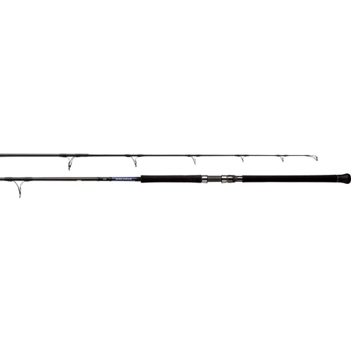 Daiwa Saltiga Airportable Travel Spinning Fishing Rods 2020