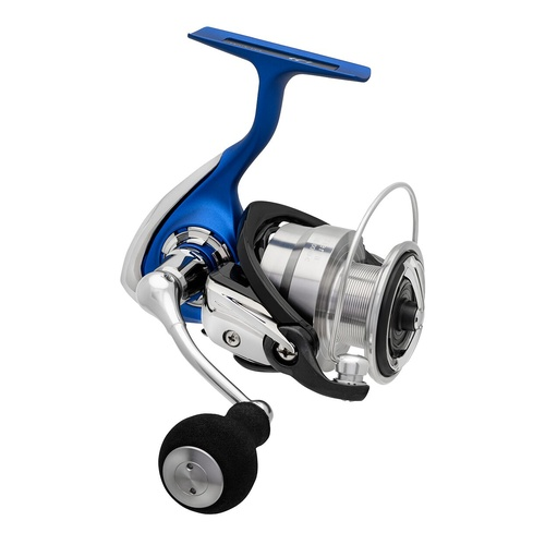 Daiwa Tierra LT 2500 D Spinning Fishing Reel