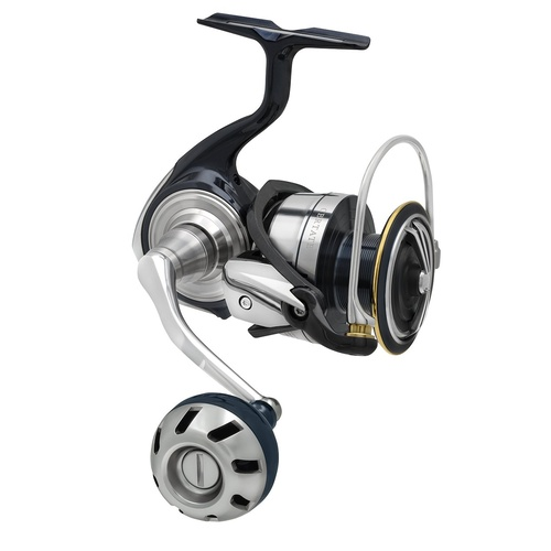 Daiwa Certate G LT 3000 D ARK Spinning Fishing Reel