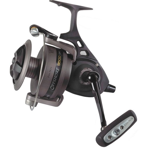 Fin-Nor OFFSHORE Spinning Fishing Reel 2018
