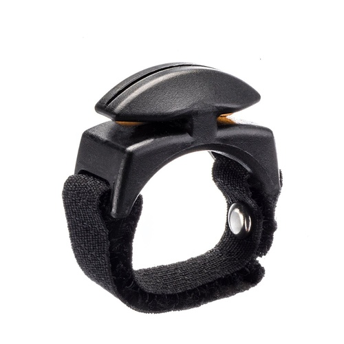 BLACK LINE CUTTERZ RING BLACK