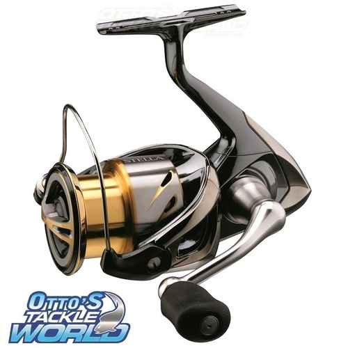 Shimano Stella FI 2500 Spinning Fishing Reel