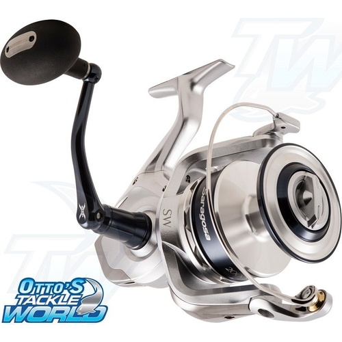 Shimano Saragosa 20000 SW Spinning Fishing Reel