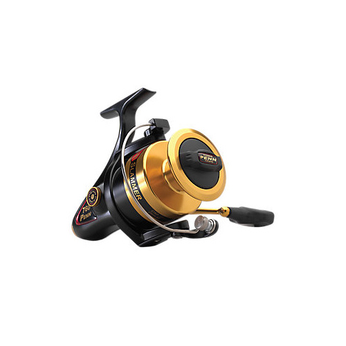 Penn Slammer 760 Spinning Fishing Reel