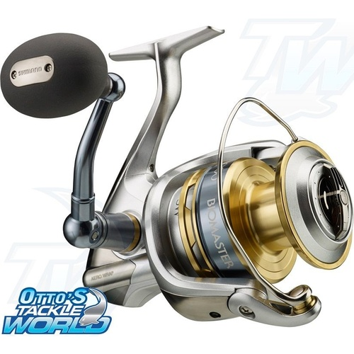 Shimano Biomaster SW 10000 HG Spinning Fishing Reel