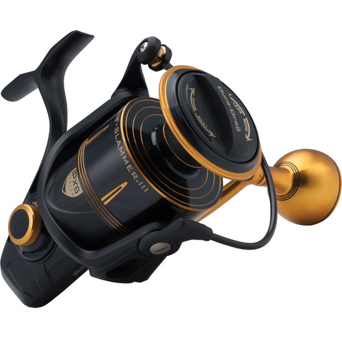 Penn Slammer III 3 6500 Spinning Fishing Reel