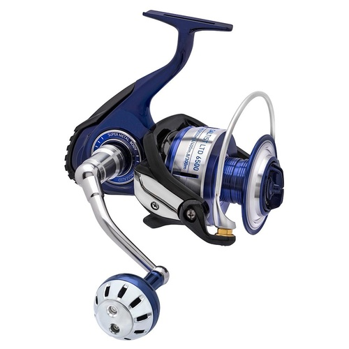 Daiwa Saltist 4500 LTD Spinning Fishing Reel