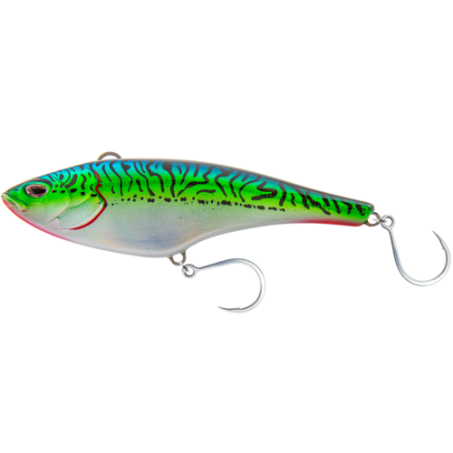 Nomad Madmacs 240 High Speed Trolling Lures