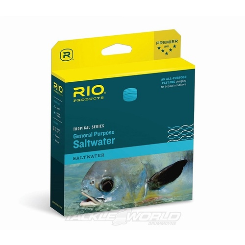 RIO Saltwater F/I Sea Grass