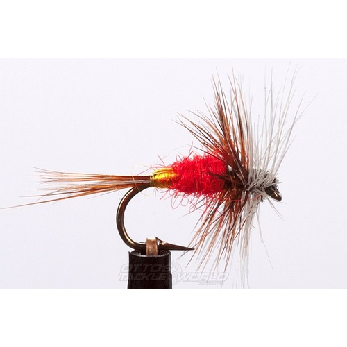 EJ Todd Dry Flies Size 16