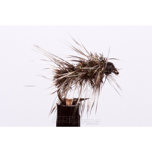 EJ Todd Dry Flies Size 18