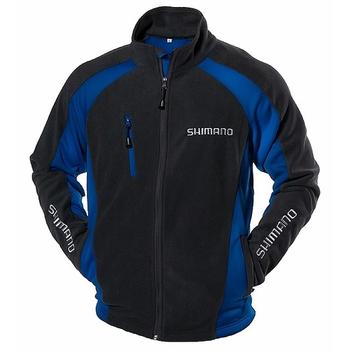 Shimano Atlas Fleece Jacket