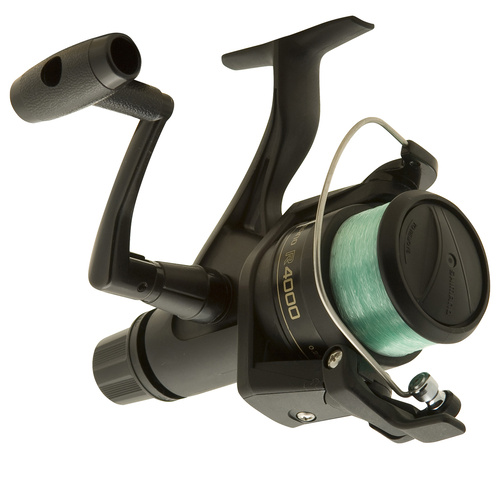 Shimano Ix 2000 R (Rear Drag) Spinning Fishing Reel