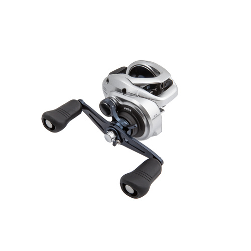 Shimano Tranx 301 Left Hand Baitcast Fishing Reel