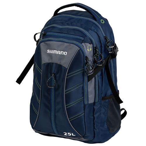 Shimano 25L Backpack LUGB-12