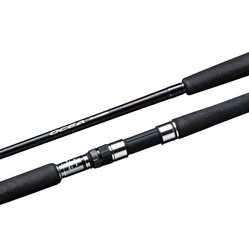 Shimano Ocea Plugger Full Throttle Spinning Fishing JDM Rods