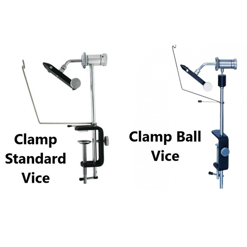 Snowbee Fly-Mate Clamp Vices